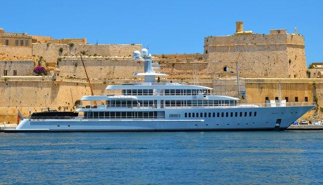 Fountainhead Charter Yacht - 3