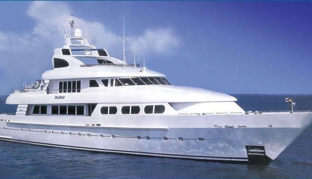 Seashaw Charter Yacht - 2