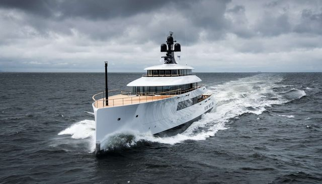 Pi Charter Yacht - 5