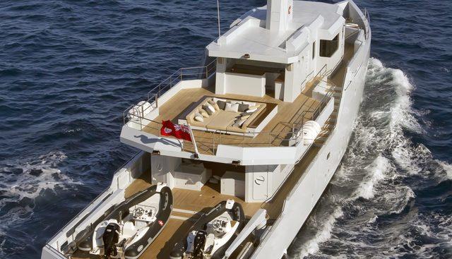 Preference 19 Charter Yacht - 5