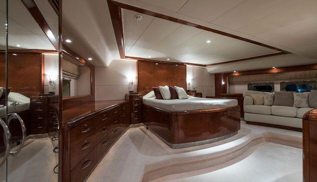 Thandeka Charter Yacht - 7