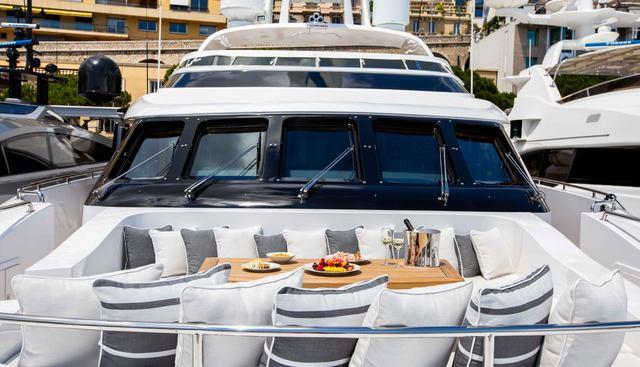 My Way V Charter Yacht - 3