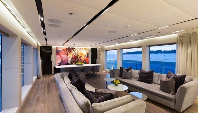 Ouranos Charter Yacht - 7