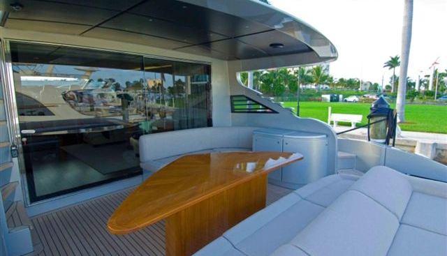 Frailech Charter Yacht - 4