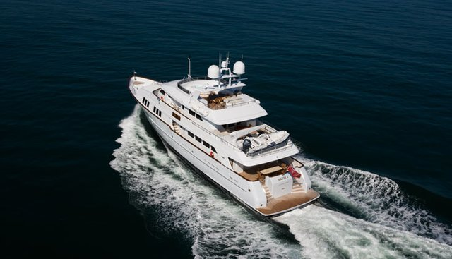 Areti I Charter Yacht - 3