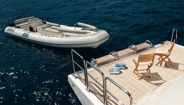 Idyllic Charter Yacht - 5