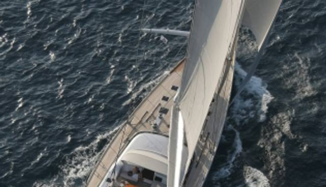 Attimo Charter Yacht - 3