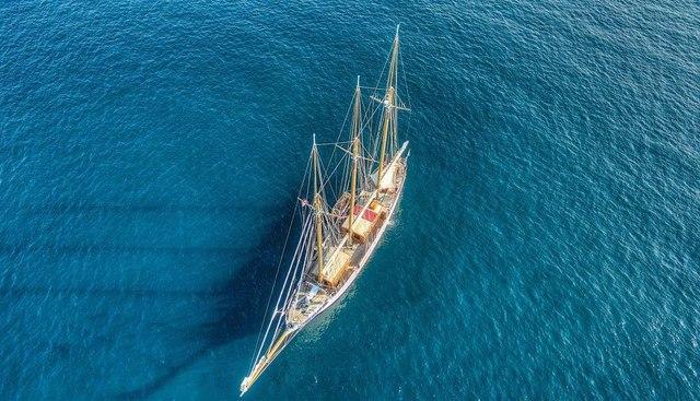 Trinakria Charter Yacht - 5