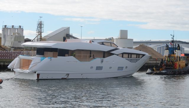 Bossy Charter Yacht - 3