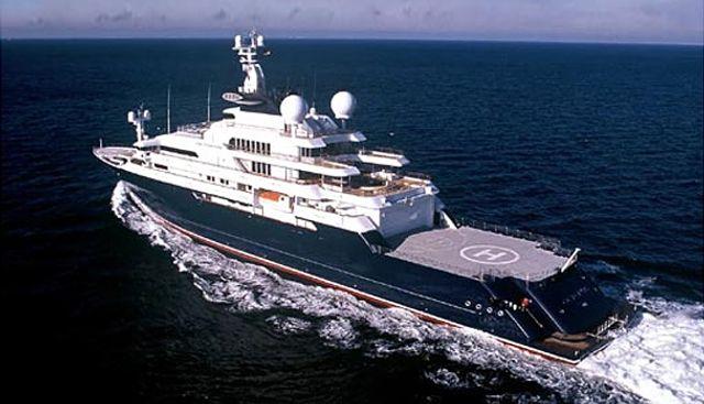 Octopus Charter Yacht - 4