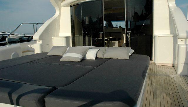 Last Chance Charter Yacht - 3