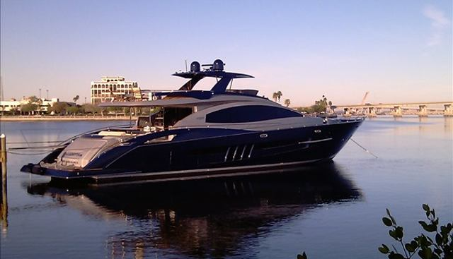 Algorythm Charter Yacht - 5
