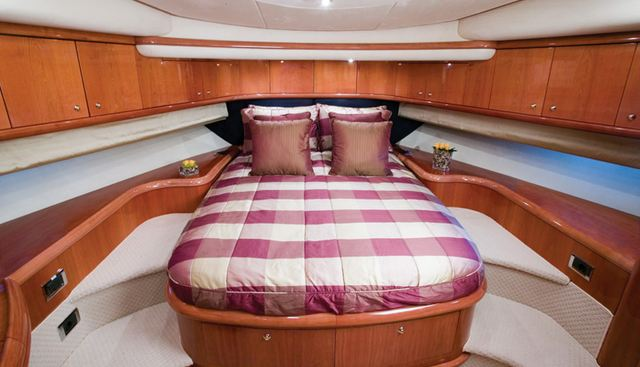 Lady Esther Charter Yacht - 8