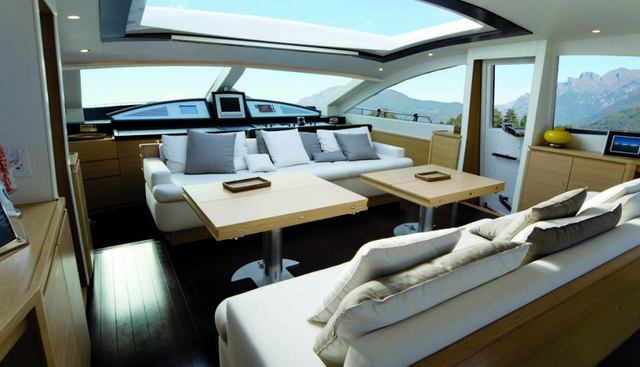Mega Charter Yacht - 3