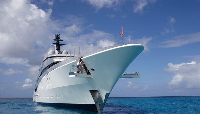 Tango Charter Yacht - 2
