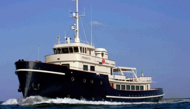 Prometej Charter Yacht - 7