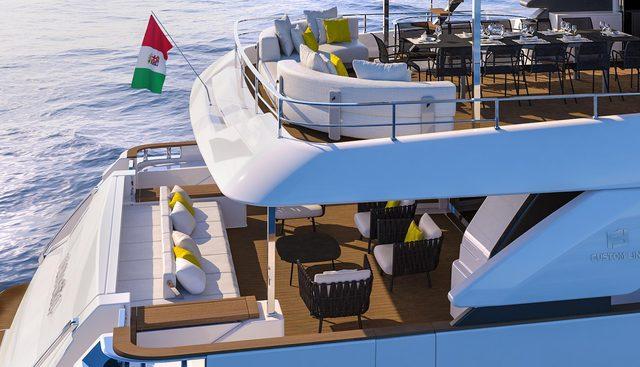 December Six Charter Yacht - 4
