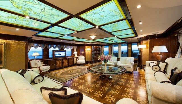 Iman Charter Yacht - 8