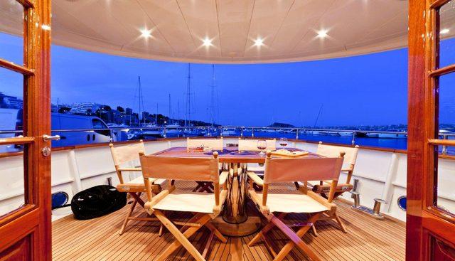 Laziza Charter Yacht - 3