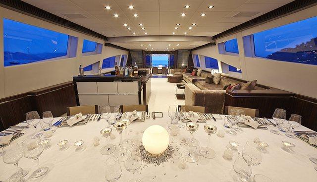 Antelope III Charter Yacht - 7