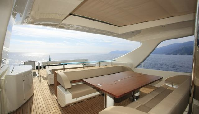 Anything Goes IV Charter Yacht - 4