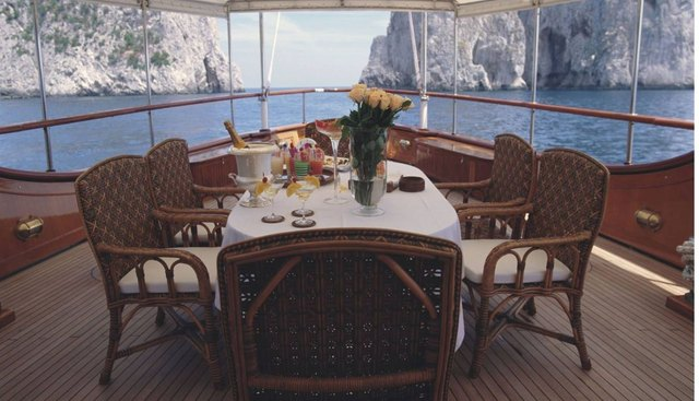 Istranka Charter Yacht - 3