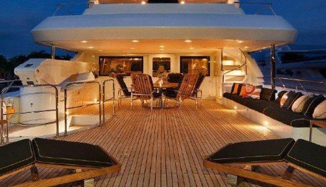 Inspired Charter Yacht - 2