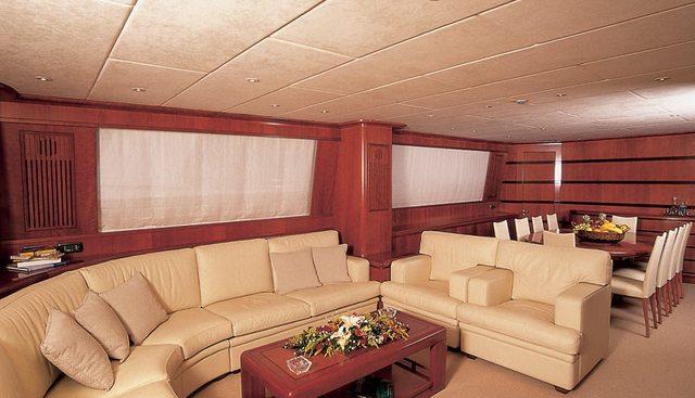 AK Charter Yacht - 7