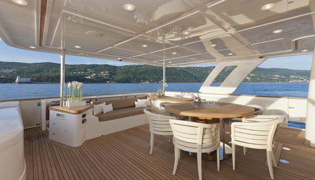 Ziacanaia I Charter Yacht - 3
