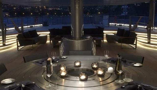 Badis I Charter Yacht - 7