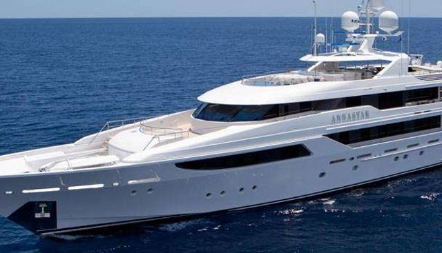 Annastar Charter Yacht - 8