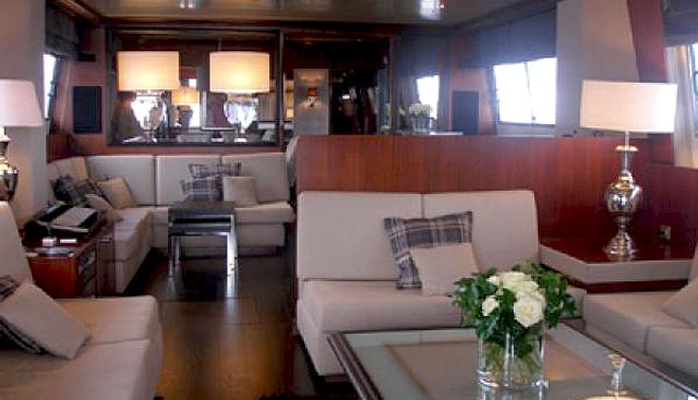 Queen South Charter Yacht - 6