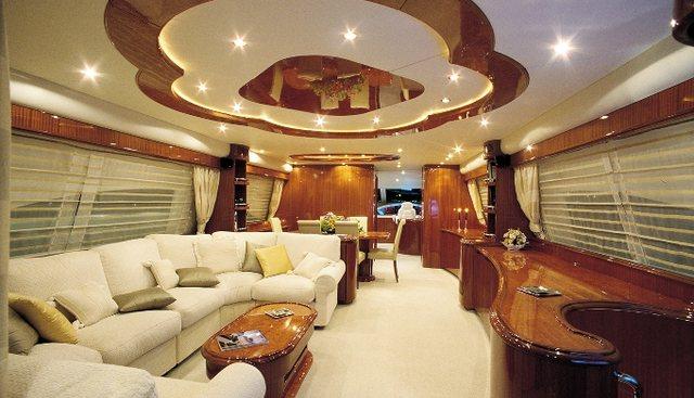 Jauni Charter Yacht - 7