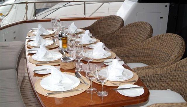 Leila Lina Charter Yacht - 7