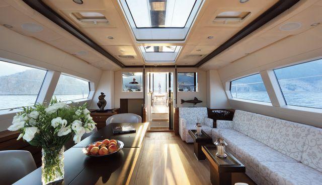 Patea Charter Yacht - 6