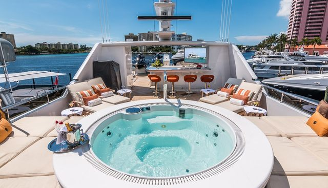 Claire Charter Yacht - 2