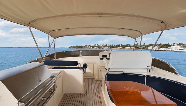 The Baron Charter Yacht - 3