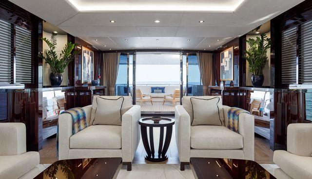 Lady M Charter Yacht - 8