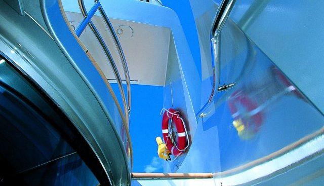 Technema 105 Charter Yacht - 5