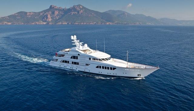 Kahalani Charter Yacht - 2
