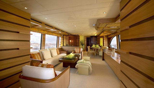 Ciao Charter Yacht - 4