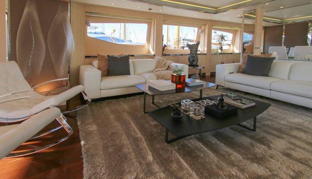 Hunter Charter Yacht - 4