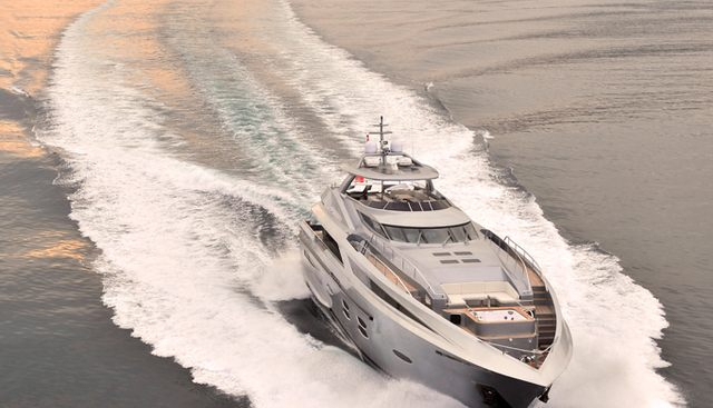 Funky Choice Charter Yacht - 5