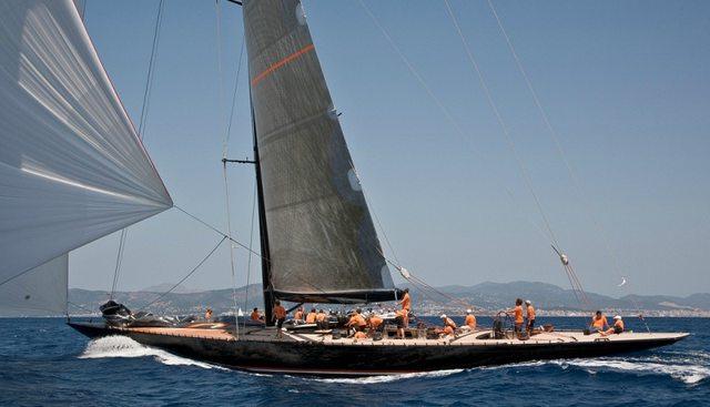 Gio Charter Yacht - 2