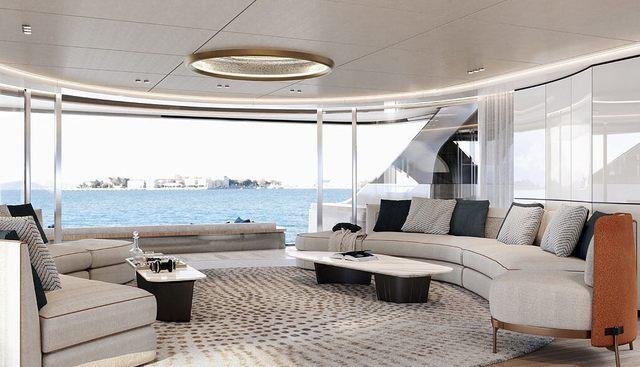 Rebeca Charter Yacht - 7