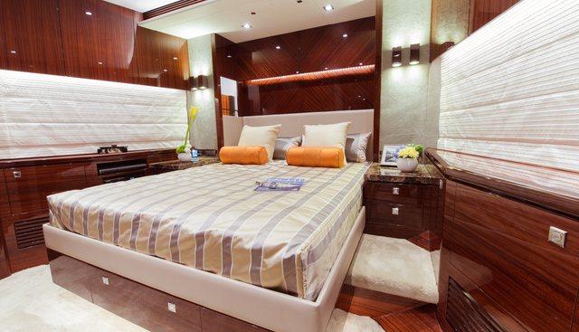 Aqua Life Charter Yacht - 6