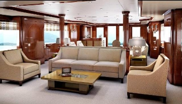 Checkmate Charter Yacht - 6