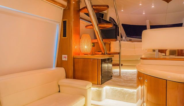Java Charter Yacht - 6