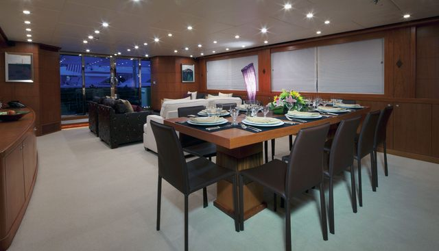 Lady Jade Charter Yacht - 4