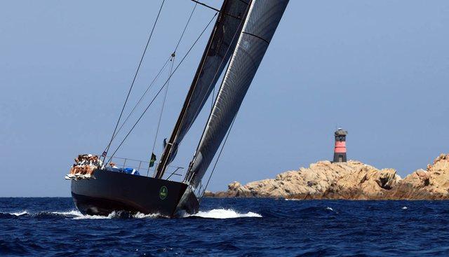 Aesop Charter Yacht - 2